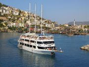 Alanya Boat Tours - all inclusive