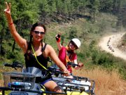 Belek Quad Safari Tours Antalya