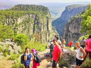 Antalya Trekking Tours - Amazing Canyon Tazi