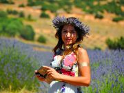 lavender gardens isparta turkey photography tours