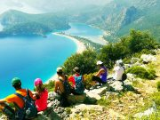 Lycian Way Hiking Tours Turkey