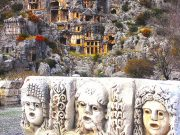 demre myra kekova tours -ancient-city-turkey