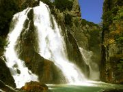Ucansu Waterfall Trekking Tours